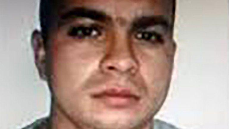 Detienen a un colombiano acusado de 100 asesinatos
