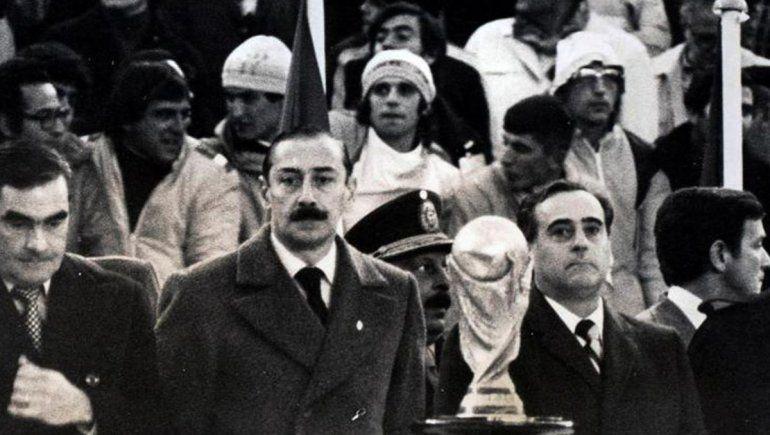 La última dictadura, la época más oscura y desconocida de las barrabravas