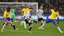 argentina vs. brasil: datos y perlitas de un duelo plagado de historia