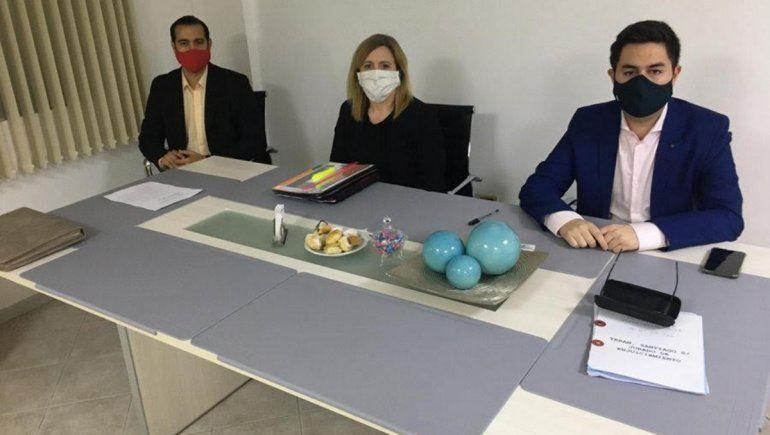 Jury a Terán: fracasó la primera reunión del TSJ