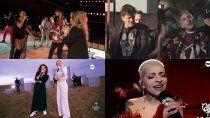 premios gardel 2021: choque de estilos y homenajes impensados