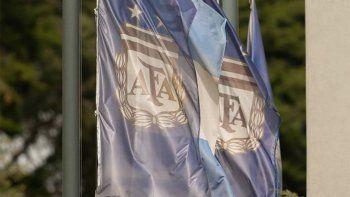 Fox iniciará una batalla legal por las acciones de la AFA | Foto: @AFA.oficial (Vía Instagram)