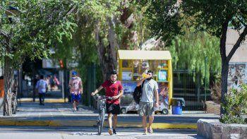 Terminó la ola de calor: cómo estará el tiempo en el Alto Valle