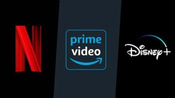 Estrenos de Netflix, Amazon y Disney Plus para ver el fin de semana