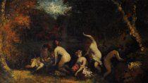 la obra del mnba que devela el misterio de la existencia de las brujas