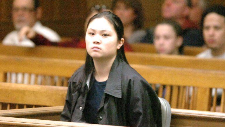 La acusaron de incendiar a sus padres y era inocente