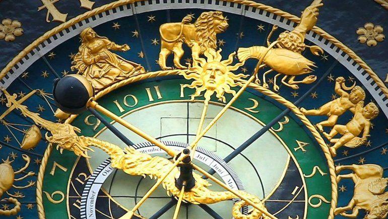 Predicciones del horóscopo de este lunes 19 de abril