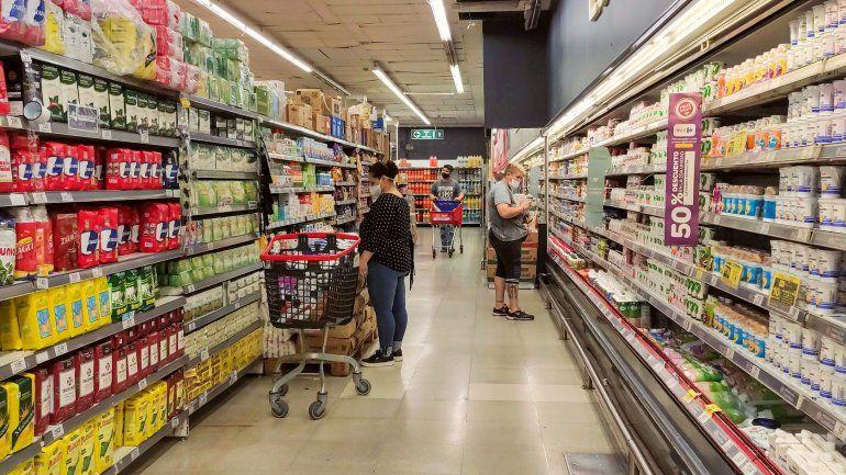 Alimenticias advierten la imposibilidad de sostener los precios congelados