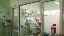 fallo el sistema de oxigeno en el hospital de cipolletti