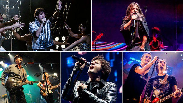 El Quilmes Rock se celebra vía streaming