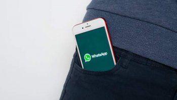 Así podés leer todos los mensajes de WhatsApp sin entrar a la app.