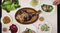 marga, cocina de alto vuelo desde cipolletti