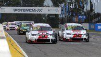 El Súper TC2000 corre en Buenos Aires su quinta fecha