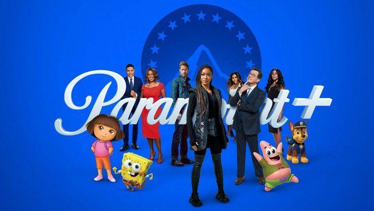 Paramount Plus: series que no podés dejar de ver
