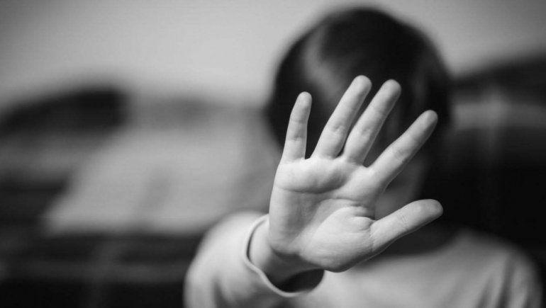 Nena filmó al pedófilo que quiso llevársela: No le digas a tus papás