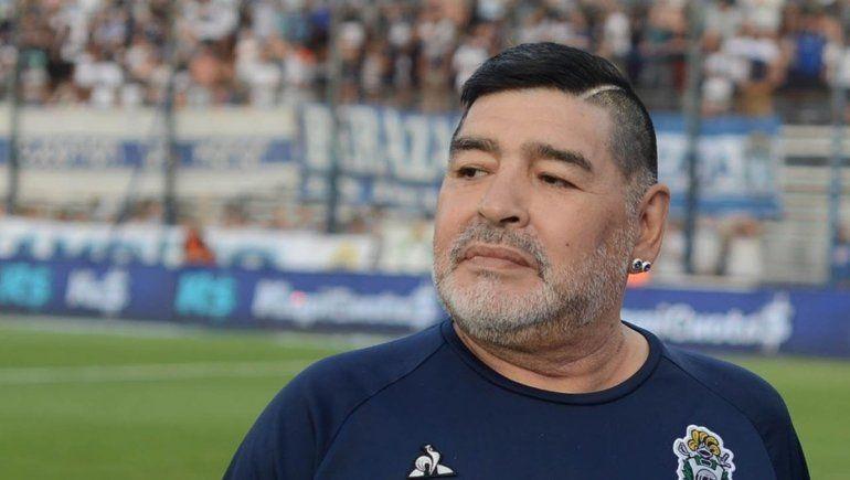 Argentina llora a Maradona:  el dolor de los famosos en las redes sociales