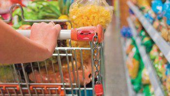 la canasta basica en mayo subio un 3,8 % en neuquen