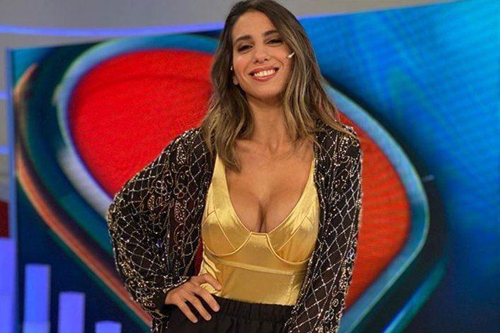 Cinthia Fernández apuntó contra Mariano Iúdica