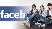 escandalo de facebook, por investigacion sobre adolescentes