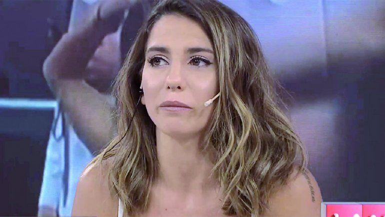 Cinthia Fernández contó que fue a parir sola y destrozó a Defederico