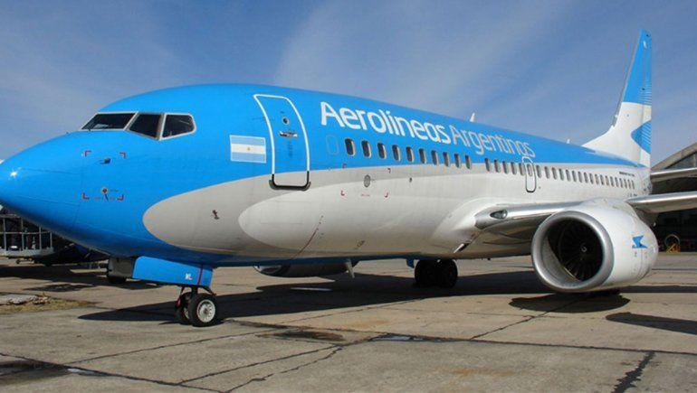 Se puso en marcha el Plan de Reapertura Gradual, Planificada y Segura para repatriar argentinos