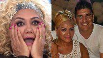 la bomba tucumana fue denunciada por robo y amenazas por parte de su ex