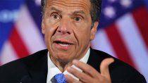 otra mujer acusa al gobernador de nueva york de acoso sexual