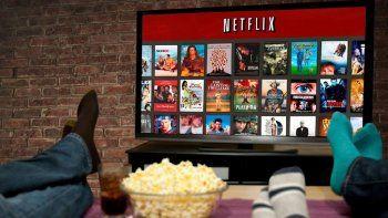 Video: así celebró Netflix el Día del Padre