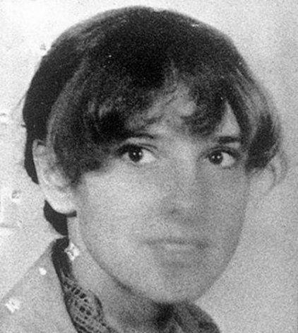 Renée Hartevelt, la víctima.