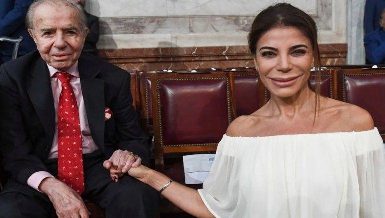 Zulemita Menem confirmó que quiere ser candidata en 2021