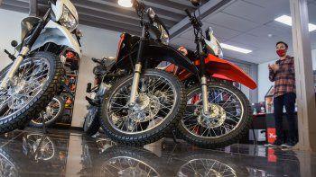 nacion lanzo el nuevo plan para la compra de motos 0km: los detalles