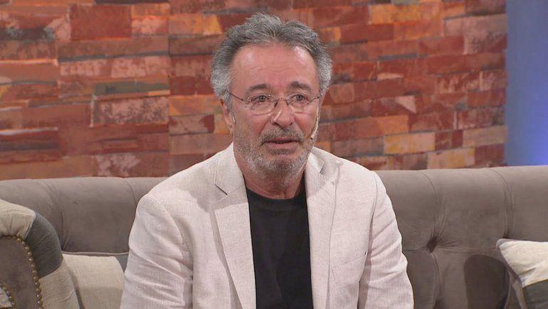 Oscar Martínez: Tengo amigos que se contagiaron para quedar inmunizados