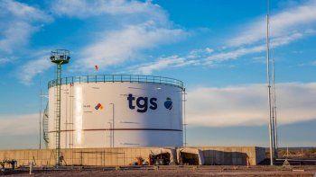 TGS duplicó la capacidad de tratamiento de gas en Tratayén