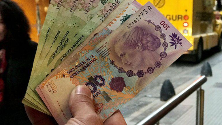 El IFE 4 de 10.000 pesos sigue en evaluación por el Gobierno | Foto: Archivo