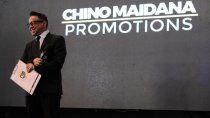 El presentador trabajaba con el Chino Maidana, entre otros.