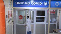 castro rendon: mueren tres personas por dia de coronavirus