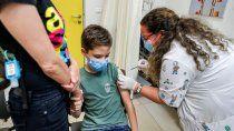 reino unido vacunara con una dosis a ninos de entre 12 y 15 anos