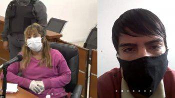 los asaltantes del abuelo antonio fueron acusados por su crimen