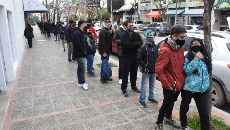 Cómo sigue este miércoles la campaña de vacunación en Neuquén