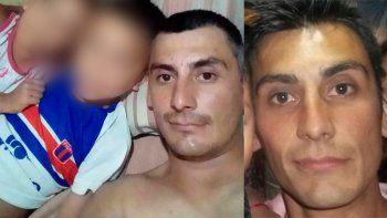 tras matar a su hijo, le mando fotos del nene acuchillado a la madre