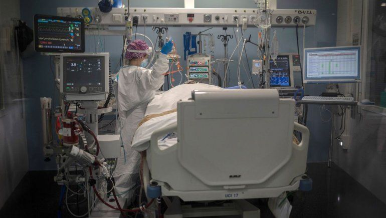 Administrarles zinc a pacientes con COVID reduce la mortalidad
