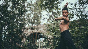 Falleció Matías Garrido, el bailarín de Centenario que conquistó el Colón