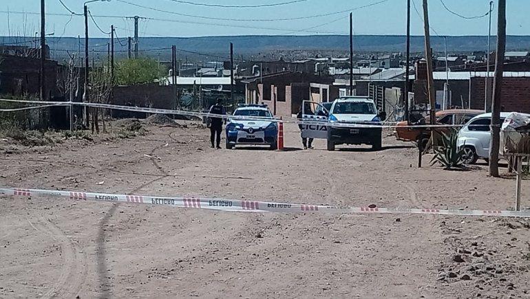 Nuevo crimen en Rincón: mataron a un joven de una puñalada