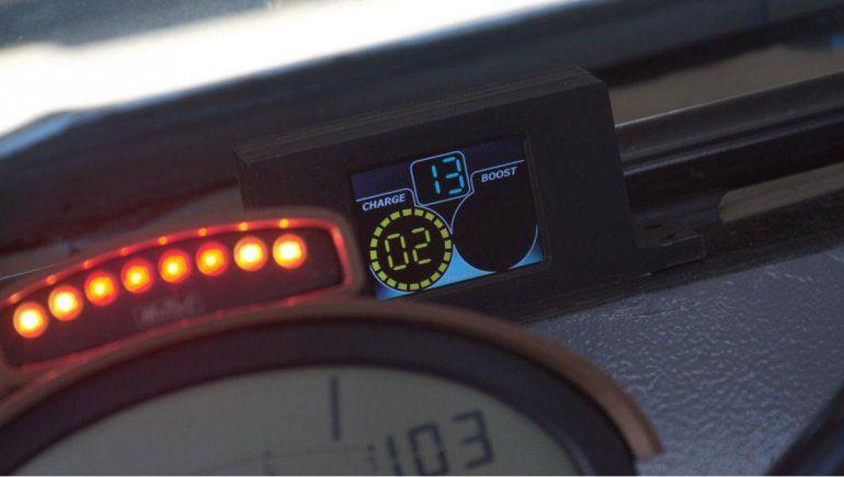 El Súper TC2000 realizó los últimos ajustes en el Push to Pass, la vedette del 2021.