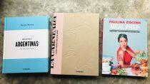 gastronomia: libros para el dia del padre