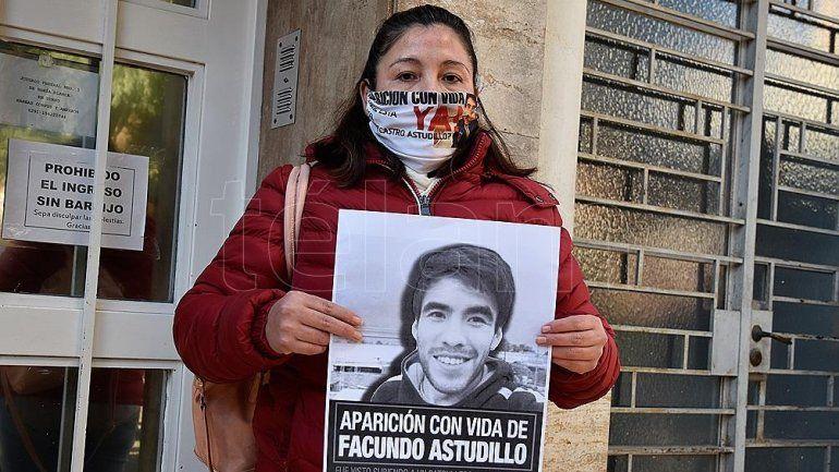 Secuestran celulares a policías bonaerenses en la causa de Facundo Astudillo Castro