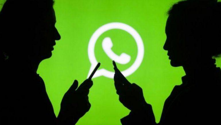 WhatsApp: así podés compartir un mensaje sin que aparezca reenviado