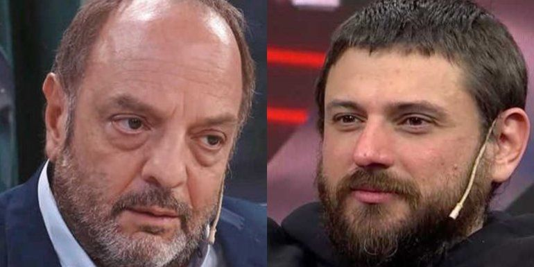 Baby defenestró a Juan Grabois: Es un sinvergüenza