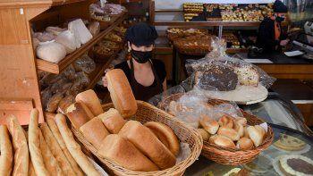 Ya subió la harina, ¿qué va a pasar con el pan?