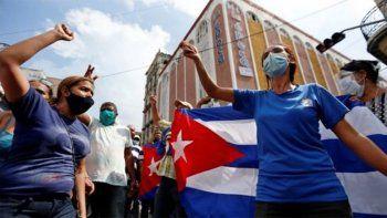 cuba: internet, una herramienta de doble filo en medio de las protestas